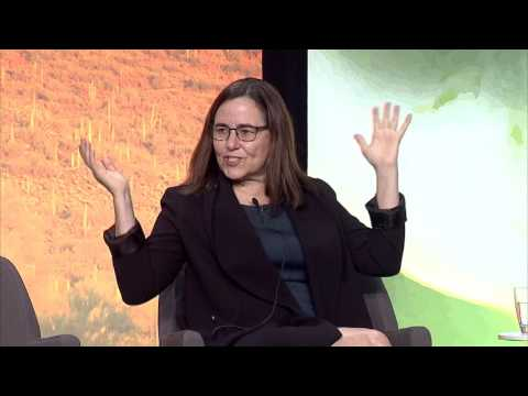 Greenpeace's Annie Leonard on how business can advocate for political change