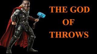 Dota 2: Demon - The God Of Throws