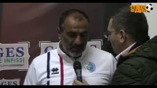 Acri Siderno 0 1 gol ed interviste