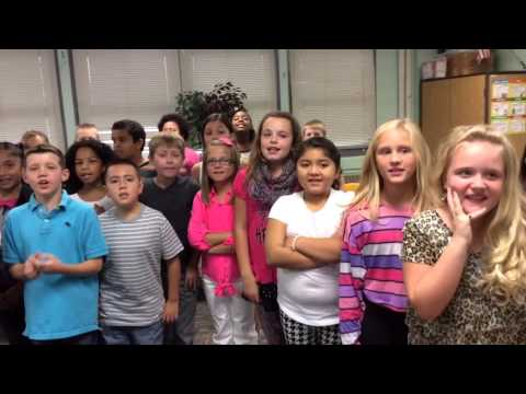Mr. Quick's Sound Energy Music Video
