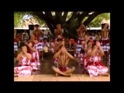 Aganu'u ma Measina a Samoa Festival 2013 - Judge Mata'afa's remarks