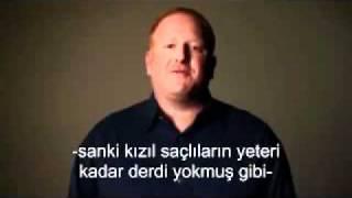 TURKISH Dear 16-year-old Me / Sevgili benim 16 yaşım