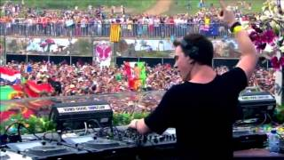 Tomorrowland 2014 ★WARM UP MIX★