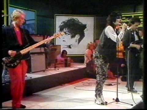 Siouxsie And The Banshees - Love In A Void mp3