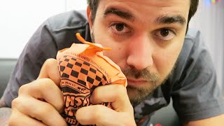 WHOOPIE CUSHION PRANK! (4.11.15 - Day 2174)