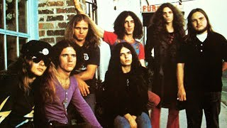 Lynyrd Skynyrd Plane Crash was a Planned Mass Murder from Their Record Label and Federal Government