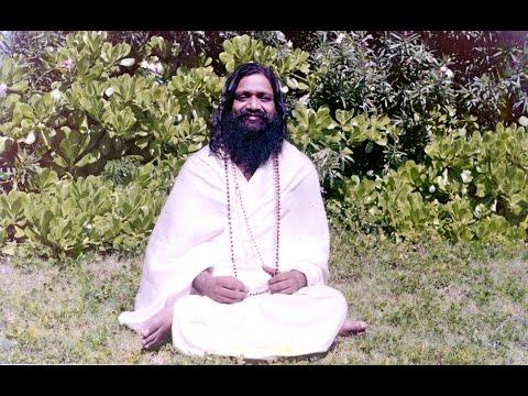 Maharishi Mahesh Yogi on Karma Yoga