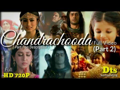 #Mahadev #Shiva #Chandrachooda ChandrachoodaShivaSankara full video song Part2 Full HD/Dts (part1?)