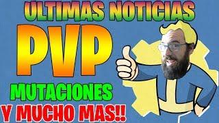 """SUPER NOTICIAS! MODO """"""""UN JUGADOR"""""""" REVELADO = PVP OPCIONAL! FALLOUT 76 #Quakecon2018"""