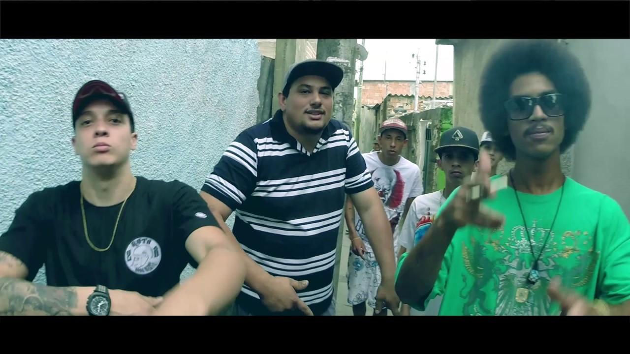 Rota 28 - Rap Na Porta ( Clipe Oficial)P.DRÃO