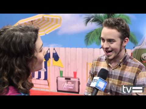 Alex Hirsch Interview - Gravity Falls Season 2
