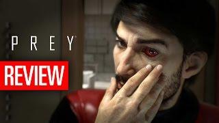 Prey Review / Test - Das inoffizielle System Shock 3 ist nichts für Shooter-Fans!