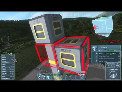Sarcastic Coders play Space Engineers S01E05