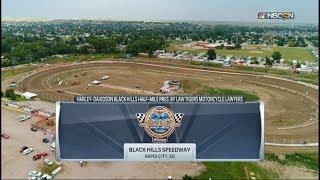 AFT on NBCSN: 2018 Black Hills Half-Mile