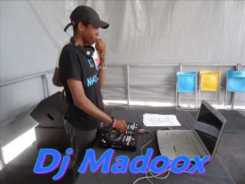Deejay Madox Miix Bouyon Travel Video