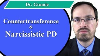 Countertransference in the Treatment of Narcissistic Personality Disorder