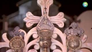 Сокровища Эчмиадзина(Чем богат Эчмиадзин? Древний город Армении считается местом поклонения первых христиан. Именно здесь наход..., 2016-06-06T09:44:57.000Z)