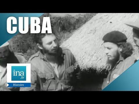 Cuba à l'heure de la révolution avec Castro | Archive INA