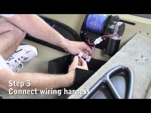 TRAC Second Switch Installation