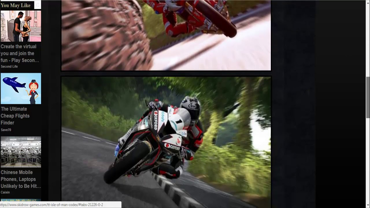 Download tt isle of man: ride on the edge [pc] [elamigos] [torrent.