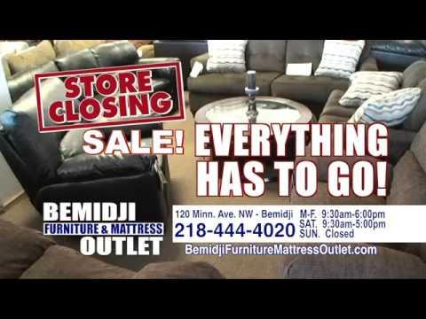 Bji Furniture Store Closing Sale PBTV Ad