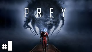 Prey - Let