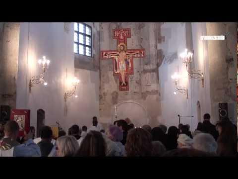 Relikwie św. Jadwigi w Wilnie