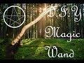 DIY Magic Wand!!!!!