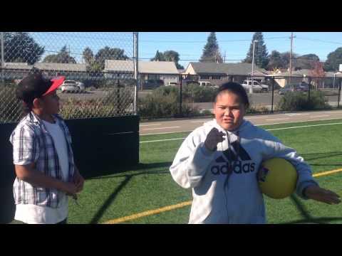 HD Schafer Park Elementary PBIS Video Hayward Unified School District