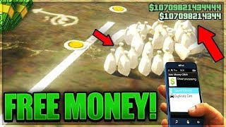 🔥 LIVE FREE MONEY LOBBY GTA 5 ONLINE: LOBBIES/MODDED ACCOUNTS (PC, PS4, XBOX1) Next-Gen Mod menu