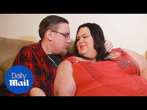 Woman who wanted to become fattest in the world is pregnant - Daily Mail