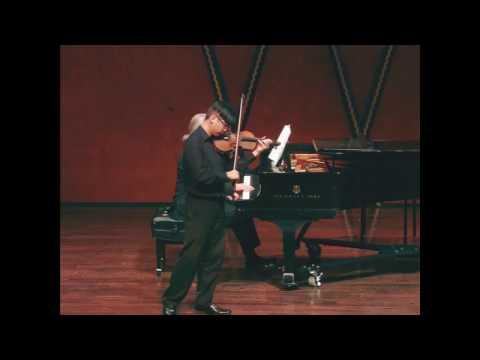 Classical Music Fail/Win: TCU Concerto Competition