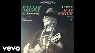 Watch Willie Nelson Dont You Ever Get Tired of Hurting Me video
