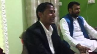 Ashok Gill Live mehfil