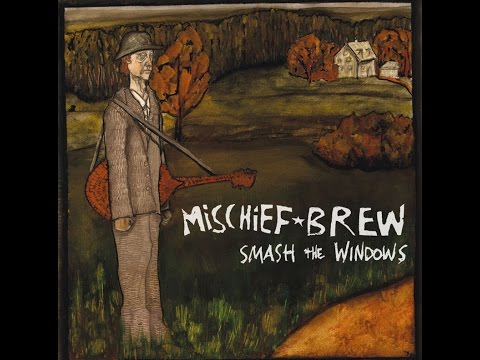 Mischief Brew - The Reinvention of the Printing Press