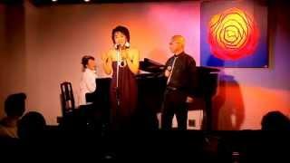 【月曜シャンソンコンサート】珍しくデュエットで歌われました 山田優さ...