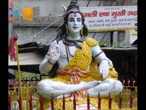 Om Namah Shivaya By Byodo