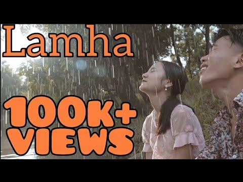 Download Lamha (official music video) - Hentick Konyak
