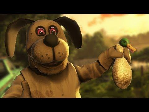 Duck Season Gameplay Trailer