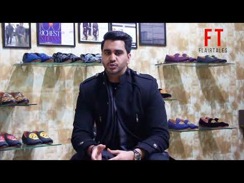 A Perfect Fit — Interview With Ayush Diwan Khurana, Owner of World Class Shoe Brand Modello Domani