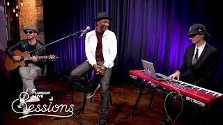 Aloe Blacc - My Way | London Live Sessions