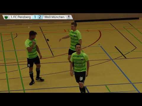 1 Bfv Verbandspokal Finale Fc Penzberg Vs Tsv 1860
