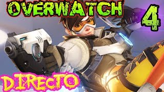OVERWATCH 🔴EN VIVO 🔴TERROR 🔴IN LIVE 🔴STREAMING 🔴DIRECT 🔴LIFE 🔴LIVE-STREA 🔴ONLINE thumbnail