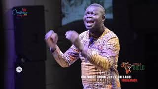 Ibungalaba - One Voice Choir-Ghana Ft. Eni Larbi