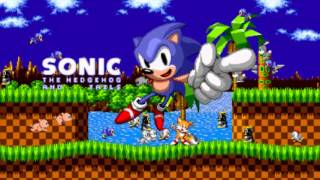 Sonic SMS Tone + Download Link