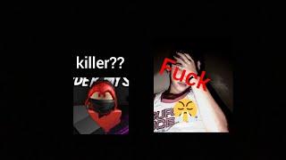 A do behem ndonjehere murder ne roblox ?!??