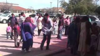 Flower Mound Community Holi celebrations 15- 2010