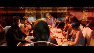 Пятьдесят оттенков серого / Fifty Shades of Grey (2015) Русский трейлер