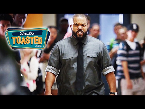 FIST FIGHT MOVIE REVIEW - Double Toasted Review