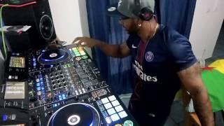 (12.6 MB) STONE 973 #live dancehall mix VOL.3 # caraïbean style #ddj rzx Mp3
